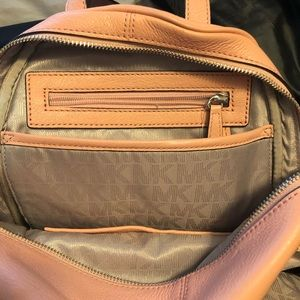 MICHAEL Michael Kors, Rhea Extra zip backpack
